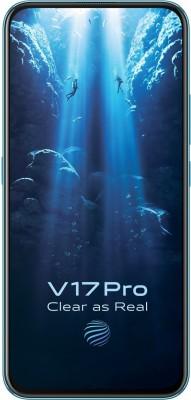 Vivo V17Pro (Glacier Ice White, 128 GB)(8 GB RAM)