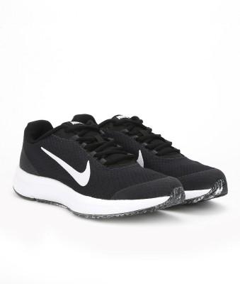 Nike Runallday SS 19 Running Shoes For Men(Grey) 1