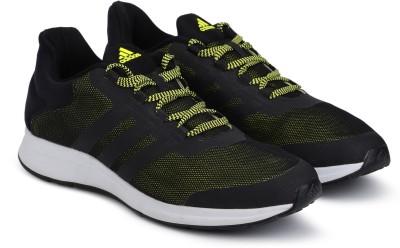 ADIDAS ADIPHASER M Running Shoes For Men Black