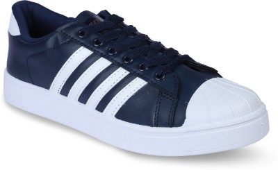 SPARX SD0323G Canvas Shoes For Men Navy SPARX Casual Shoes
