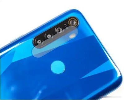 ALDRONIX Camera Lens Protector for Realme 5 Pro(Pack of 1)
