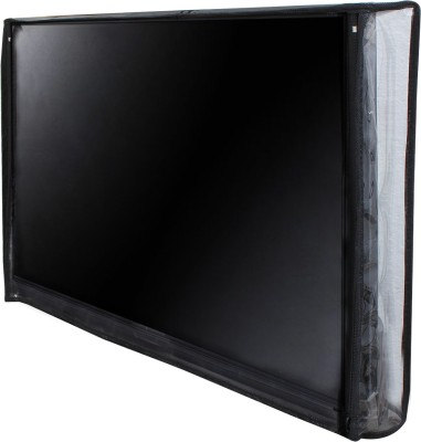 """Dream Care Dust Proof LCD/LED Cover for 55 inch LCD/LED TV  - TVC_PVC_TRANS_55""""(Transparent)"""
