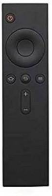 "Piyush LED Smart TV 4A (32""/43"") TV Remote Compatible with MI MI 4A LED/LCD Remote Controller(Black)"