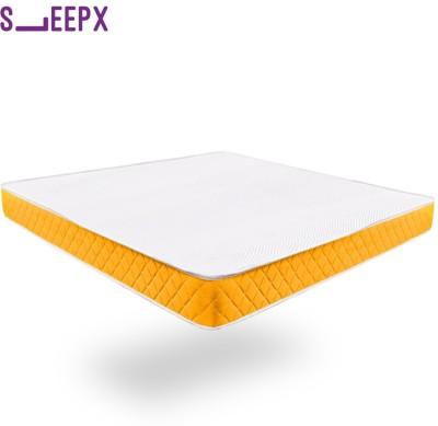 SleepX APT 6 inch Queen PU Foam Mattress
