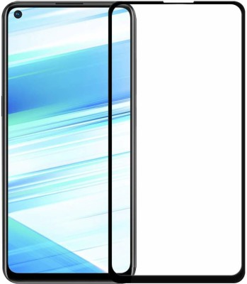 THOGAI Edge To Edge Tempered Glass for Vivo Z1 Pro(Pack of 1)
