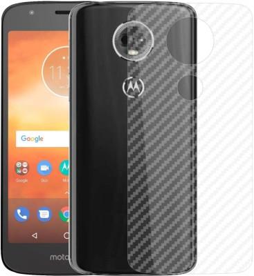 Gorilla guard Screen Guard for Motorola Moto G6 Plus(Pack of 1)