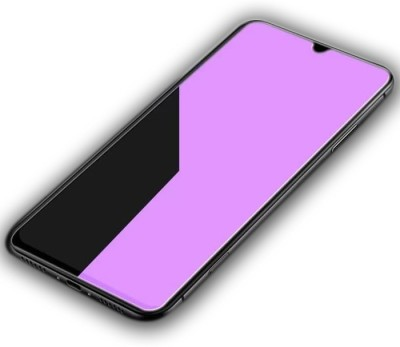 Case Creation Edge To Edge Tempered Glass for Mi Redmi 8A(Pack of 1)