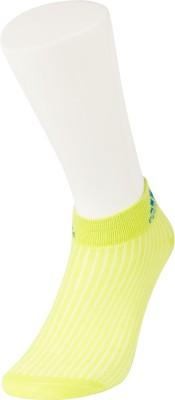 ADIDAS Women Striped Ankle Length