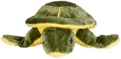 Deals India Deals India Green Turtle  30 cm    30 cm Green Deals India Soft Toys