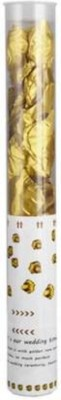 AAYUSHMAAN NX Confetti(Gold, Pack of 1)