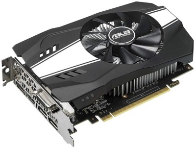 Asus NVIDIA Phoenix 3 GB GDDR5 Graphics Card