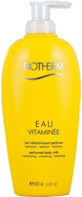 BIOTHERM Eau Vitaminee Perfumed Body Milk 400ml(400 ml)