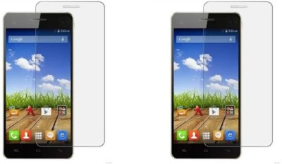CART SUTRA Impossible Screen Guard for Karbonn Titanium S15 Plus(Pack of 2)
