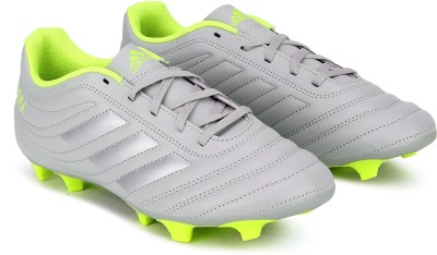 ADIDAS Copa 20.4 Fg Football Shoes For Men Grey