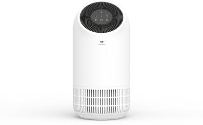 HULLAARDS Fillo Portable Room Air Purifier White HULLAARDS Air Purifiers