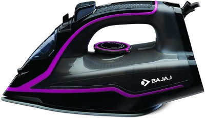 Bajaj MX35N 2000 W Steam Iron(Black)