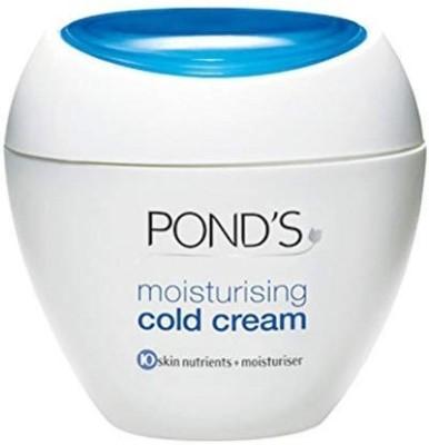 PONDS MOISTURISING COLD CFREAM (2 Pc.)(400 g)