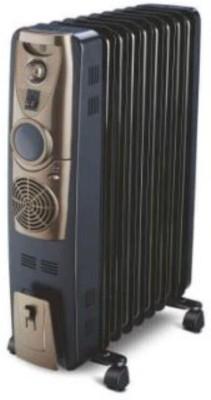 BAJAJ Majesty RH 9F Plus RH9 F Oil Filled Room Heater