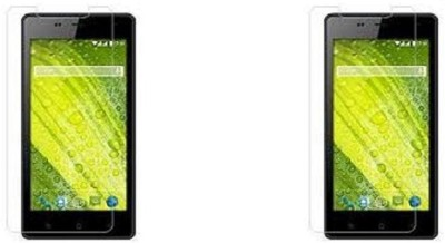 CART SUTRA Impossible Screen Guard for Karbonn Titanium S21(Pack of 2)