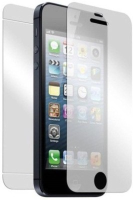 Naitikul Screen Guard for Apple iPhone 5(Pack of 1)