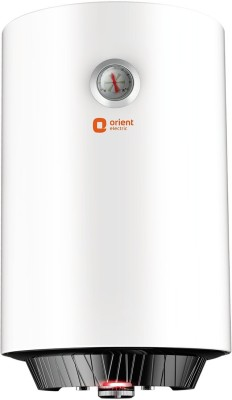 Orient Electric 25 L Storage Water Geyser (Ecosmart Plus, White)