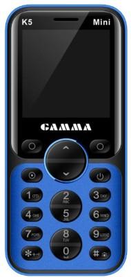 GAMMA K5 mini(Blue & Black)