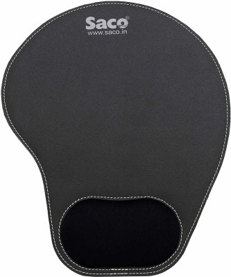 Saco wrist rest support Mousepad