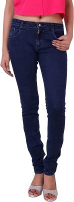 Airways Slim Women Dark Blue Jeans Airways Women's Jeans
