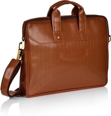 sarthi enterprise Men Brown Messenger Bag