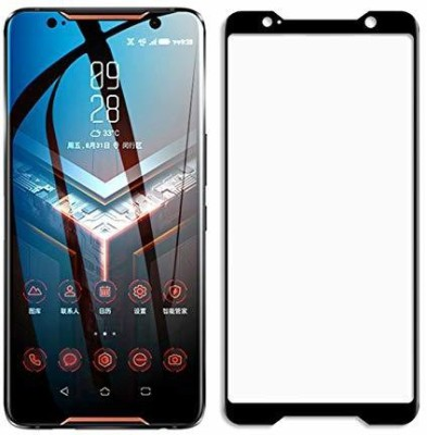 Helix Tempered Glass Guard for Asus Rog 2(Pack of 1)