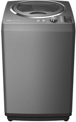 IFB 7.5 kg Fully Automatic Top Load Grey(TL-RCSG 7.5kg Aqua) (IFB)  Buy Online