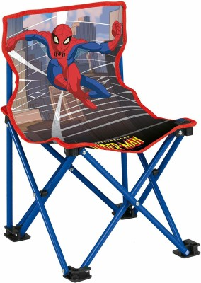 John Metal Chair(Finish Color - Orange)