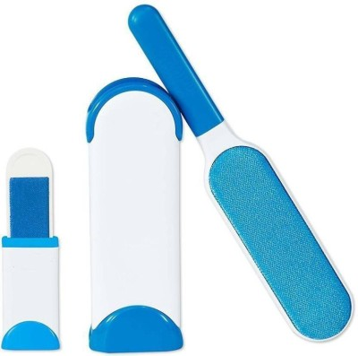 HARI SALES Reusable Washable Pet Fur and Lint Remover Brush Lint Roller