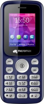 Micromax X378(Blue)