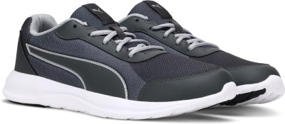 Puma Watt IDP Running Shoes For Men(Grey)