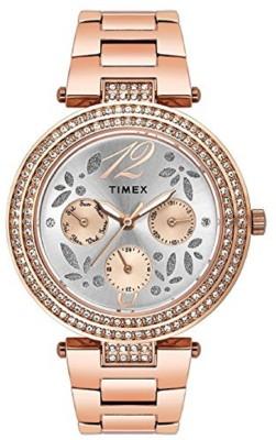 Timex TWEL12000 Analog Watch - For Women