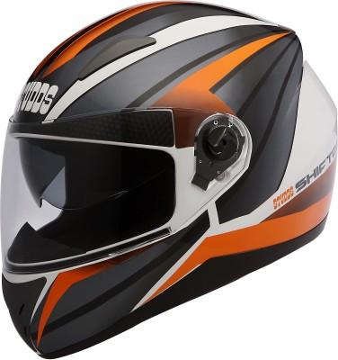 Studds Shifter D2 N10 Motorbike Helmet(Multicolor)