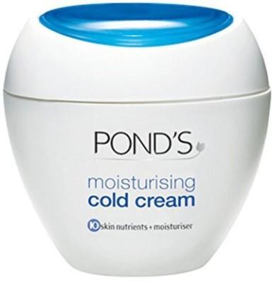 Ponds Moisturising Cold Cream 100ML(100 ml)