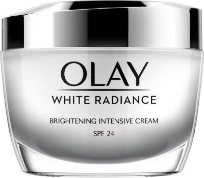 Olay White Radiance Advanced Fairness Brightening Intensive Cream(50 g)