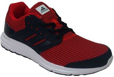 ADIDAS GALAXY 3.1 M  BA7795  Running Shoes For Men Red ADIDAS Sports Shoes
