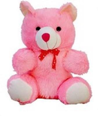 Teddyking 3 feet Cute Teddy bear   88.3 cm Pink