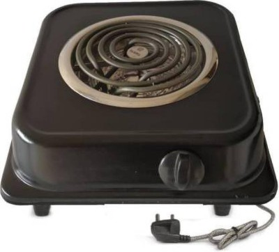 ML KROME cooktop Radiant Cooktop(Black, Jog Dial)