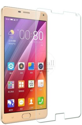 Mudshi Tempered Glass Guard for Gionee Marathon M5 Plus(Pack of 1)