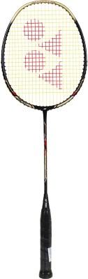 Yonex ARC 69 LIGHT Red Strung Badminton Racquet(Pack of: 1, 77 g)