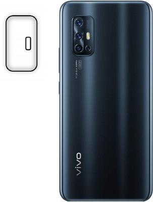 TrueLove Camera Lens Protector for VIVO V17   Premium Quality Camera Lens Protector With Flexible Tempered Glass(Pack of 1)