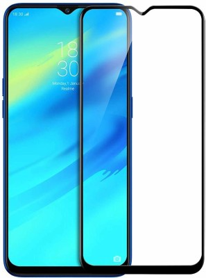 welldesign Tempered Glass Guard for Realme U1, Realme 2 Pro, OPPO A7(Pack of 1)