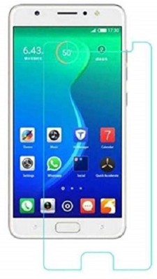 Dr. BK Tempered Glass Guard for Tecno i5(Pack of 1)