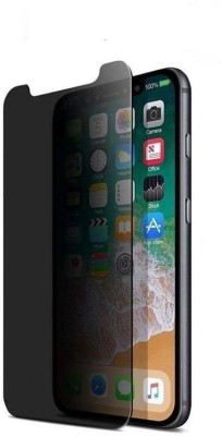 Dr. BK Tempered Glass Guard for Apple Iphone 11 Pro Privacy Tempered(Pack of 1)