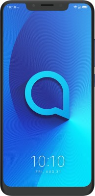 Alcatel 5V (Spectrum Blue, 32 GB)(3 GB RAM)