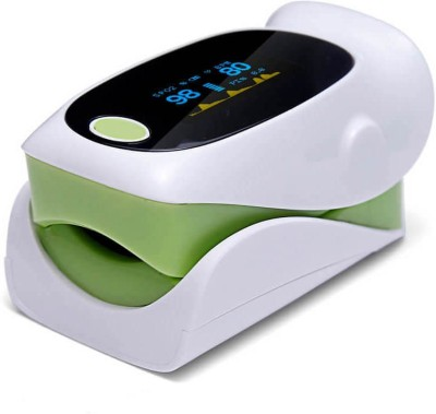 HealthEmate Quick Result Pulse Oximeter(Multicolor)